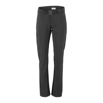 Pantalon femme ADVENTURE HIKING black