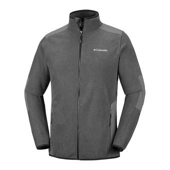 Columbia TOUGH HIKER - Polar hombre black