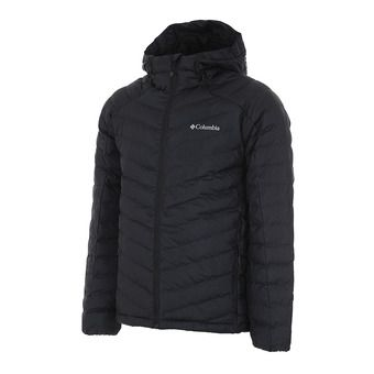 Columbia HORIZON EXPLORER - Doudoune Homme black