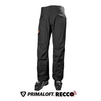 Pantalon de ski homme SOGN CARGO black