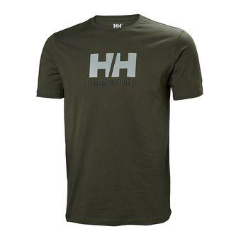 Tee-shirt MC homme HH LOGO beluga