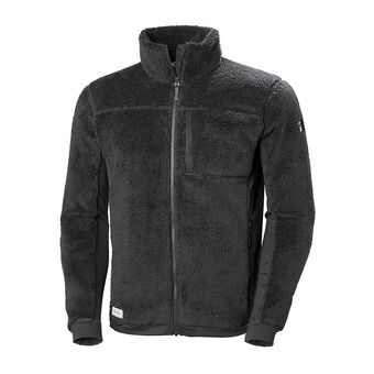 Helly Hansen JUELL PILE - Polaire Homme ebony