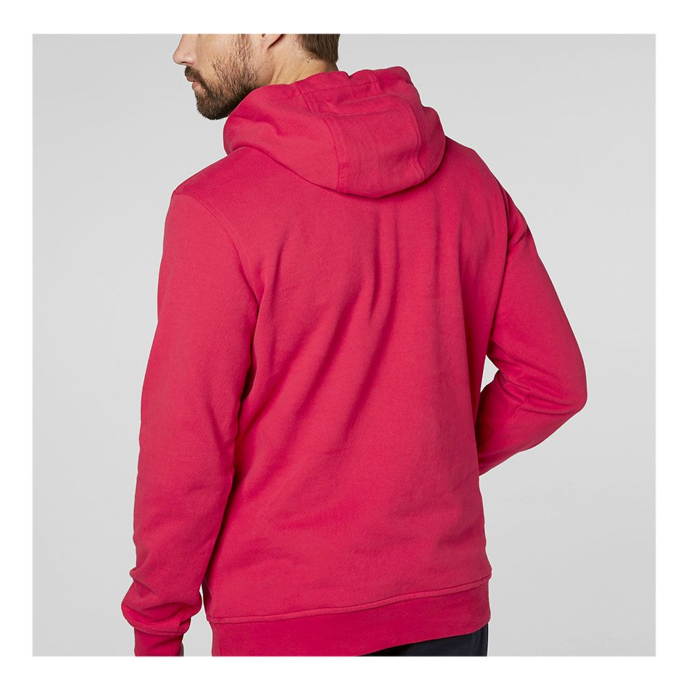 Capuche Hh Private Shop Red À Homme Sweat Logo Sport TwU6xq 347ad58b328c