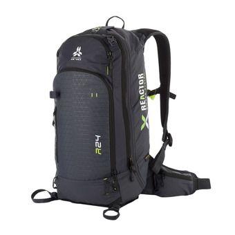 Arva REACTOR V2 24L - Airbag Backpack - grey