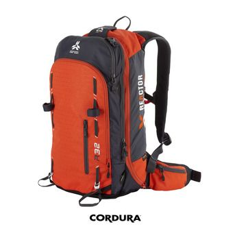 Arva REACTOR V2  32L - Zaino airbag orange