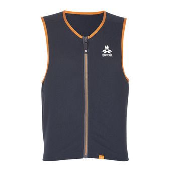 ACTION VEST MEN GREY/ORANGE Homme GREY/ORANGE