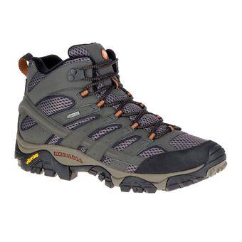 Merrell MOAB 2 GTX - Chaussures randonnée Homme beluga