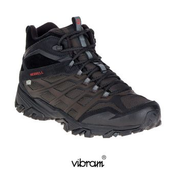 MOAB FST ICE+ THERMO Homme BLACK