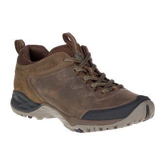 Zapatillas de senderismo mujer SIREN TRAVELLER Q2 LTR mineral
