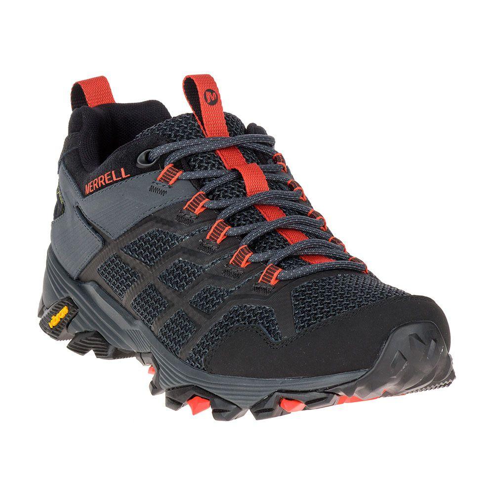 Merrell MOAB FST 2 GTX Chaussures randonnée Homme black