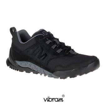 Zapatillas de senderismo hombre ANNEXE RECRUIT black