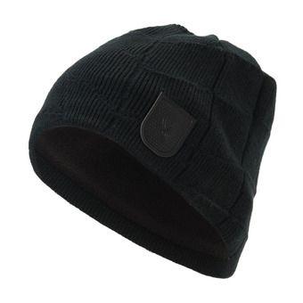 Bonnet homme NEBULA black/black