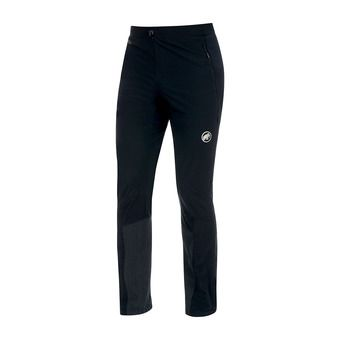 Mammut AENERGY SO - Pantalon ski Homme black