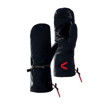 Mammut SHELL - Moufles black