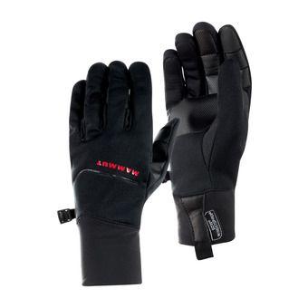 Mammut ASTRO - Gloves - black