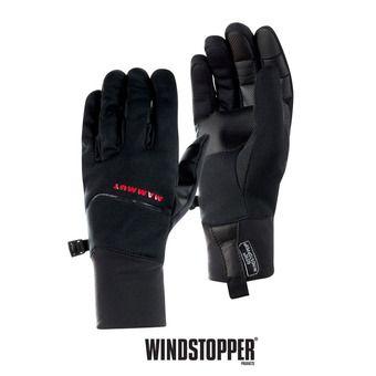 Astro Glove Unisexe black