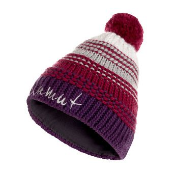Mammut SALLY - Beanie - Women's - grape/beet