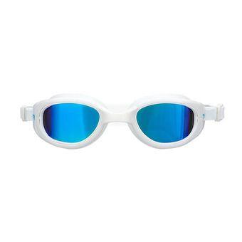 Lunettes de natation polarisées SPECIAL OPS 2.0 white/blue-white