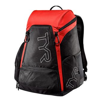 Tyr ALLIANCE 30L - Sac à dos black/red