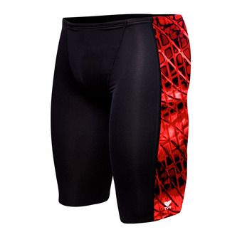 PLEXUS HERO JAMMER RED Homme RED