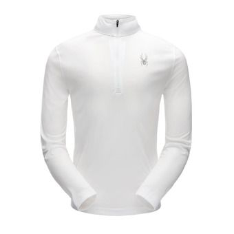 Camiseta hombre LIMITLESS SOLID white/white