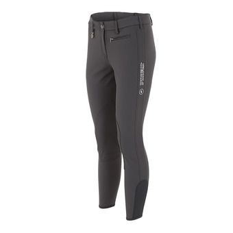 Pants - Women's - PRISCA dark anthracite