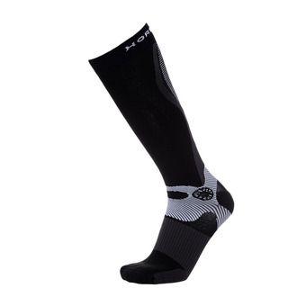 Horse Pilot WINTER COMPRESSION - Socks - black