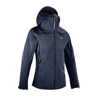 Chaqueta mujer ELEMENT navy