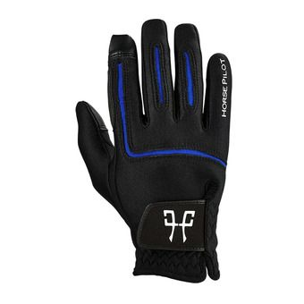 Guantes WINTER black