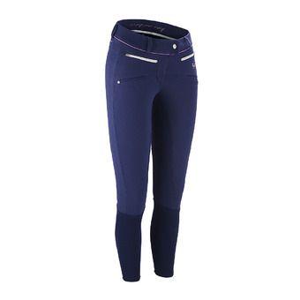 Horse Pilot X BALANCE II - Pantalon Femme bleu