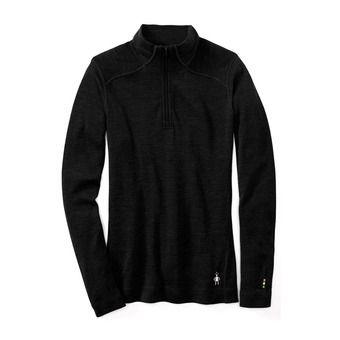 Smartwool MERINO 250 ZIP - Sous-couche Femme black