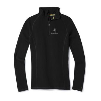 Smartwool MERINO 250 - Camiseta térmica mujer black