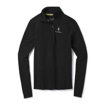 Smartwool MERINO 250 - Maglia termica Uomo black