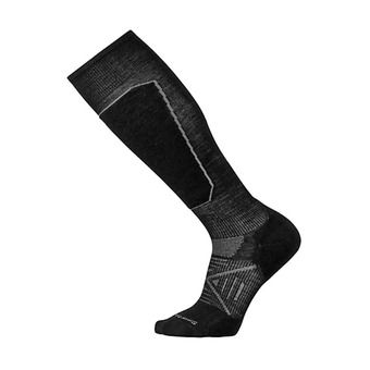 Smartwool PHD SKI LIGHT ELITE - Socks - black