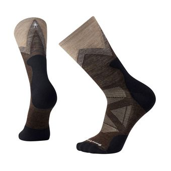 Smartwool PRO APPROACH LIGHT ELITE CREW - Chaussettes black
