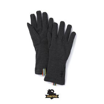 Gants MERINO 250 charcoal heather