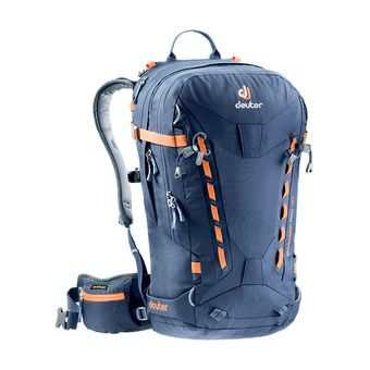 Deuter FREERIDER PRO 30L - Backpack - navy blue