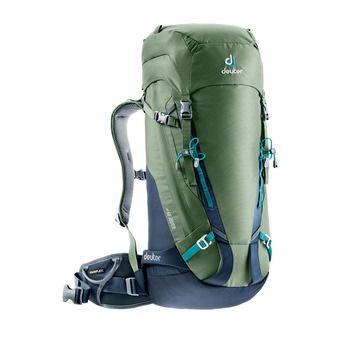 Deuter GUIDE 35+8L - Backpack - khaki/navy blue