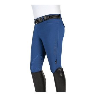 Equiline GRAFTON - Pantalon Homme crown