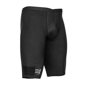 Compressport RUNNING UNDER CONTROL - Pantaloncini Uomo black