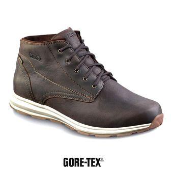 Zapatillas de marcha hombre WESTPORT PRO GTX marrón