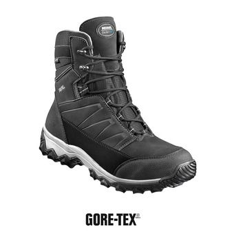 Botas après-ski mujer SELLA GTX negro