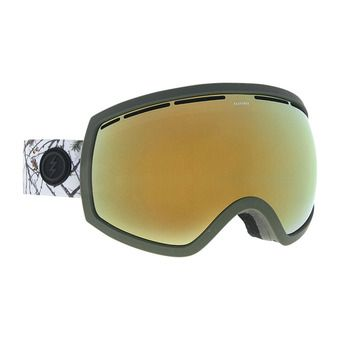 Masque de ski EG2 country/brose-gold chrome