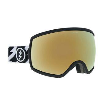 Masque de ski EGG volt/brose-gold chrome