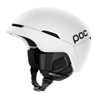 Poc OBEX SPIN - Casque ski hydrogen white