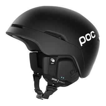 Poc OBEX SPIN COMMUNICATION - Ski Helmet - uranium black