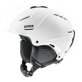 Uvex P1US 2.0 - Casco da sci white mat