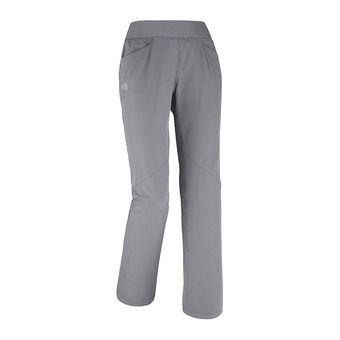 Pantalon femme WANAKA STRETCH tarmac
