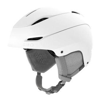 Giro CEVA - Casco da sci Donna matte white
