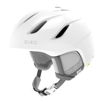 Giro ERA MIPS - Casco de esquí mujer pearl white